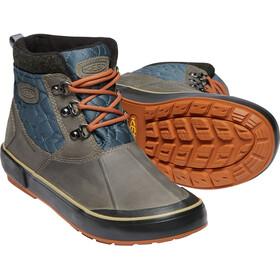 Keen W's Elsa II Anklequil WP Shoes steel grey/slat